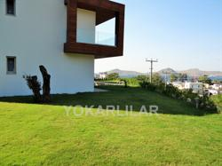 VILLA WITH SEAVIEWS FOR SALE IN BODRUM-YALIKAVAK