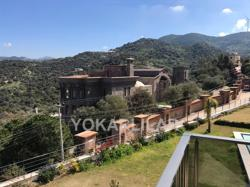 NEW LUX VILLA WITH PRIVATE SWIMMING POOL IN YALIKAVAK FOR SALE