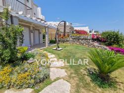 SEASIDE SEMI-DETACHED DUPLEX WITH SEA VIEW IN YALIKAVAK FOR SALE