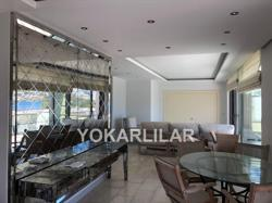 LUX SEAFRONT APARTMENT IN GÜNDOĞAN FOR SALE