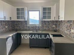 NEW VILLA WITH PRİVATE POOL IN GÜMÜŞLÜK FOR SALE