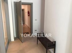 MIDDLE FLOOR SEAFRONT APARTMENT IN GÜNDOĞAN FOR SALE