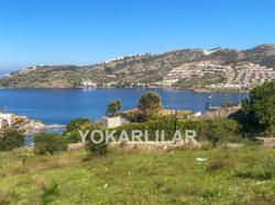 LAND IN TILKICIK BAY IN YALIKAVAK FOR SALE