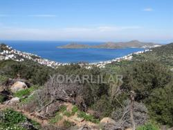 FOR SALEP LOT OF LAND WITH IN THE SEA VIEW IN YALIKAVAK.