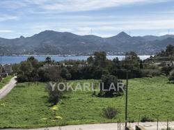 18.288 M² LAND JUST 50 M TO THE SEA IN YALIKAVAK FOR SALE