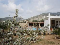 FOR SALE FARMLAND WITH HOUSE LOCATED IN KONACIK IN BODRUM
