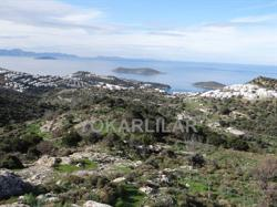 FOR SALE PLOT OF LAND LOCATED IN YALIKAVAK.