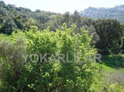 FOR SALE PLOT OF LAND WITHIN THE SEA VIEW LOCATED IN YALIKAVAK