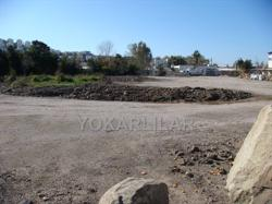 FOR SALE OF LAND CLOSE TO THE SEA IN YALIKAVAK
