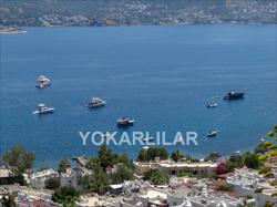 FOR SALE PLOT OF LAND WITH IN SEA VIEW LOCATED IN YALIKAVAK.
