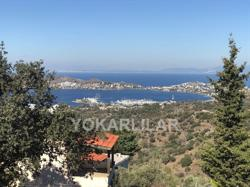 LAND WITH MARINA AND SUNSET VIEWS IN YALIKAVAK FOR SALE