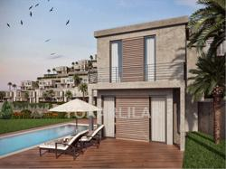 BARGAIN! LAND IN GÜNDOĞAN WITH APPROVED PROJECT FOR 50 VILLAS FOR SALE